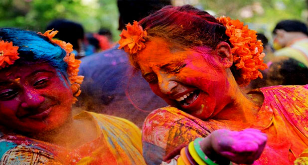 Essay On Holi for Children and Students