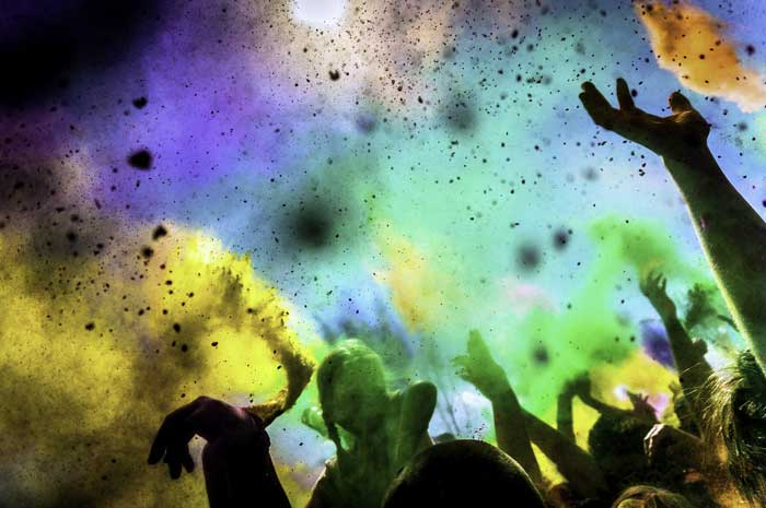 When is Holi 2021? Everybody must know