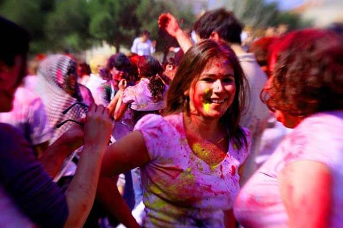 Happy Holi festival images free download